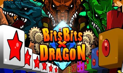 BitsBits Dragon poster