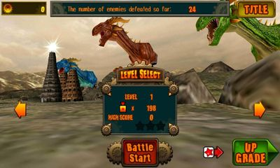 BitsBits Dragon screenshot 4