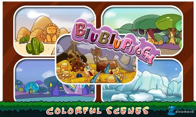 Download BiuBiuPiggy Android free game.