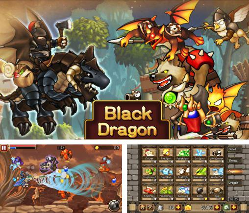 In addition to the game aiMinesweeper for Android phones and tablets, you can also download Black dragon for free.