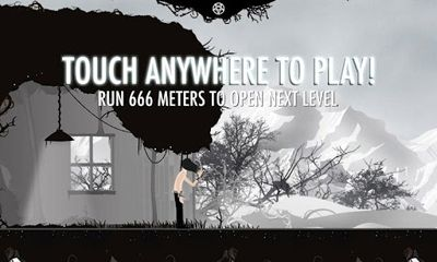 Download Black Metal Man Android free game.