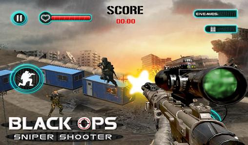 Screenshots for Lone Army Sniper Shooter