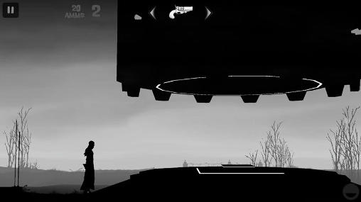 Screenshots von Black the fall für Android-Tablet, Smartphone.