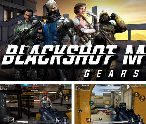 In addition to the game Blackshot M: Gears for Android, you can download other free Android games for MyWigo Turia.