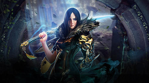 Blade and soul revolution screenshot 2