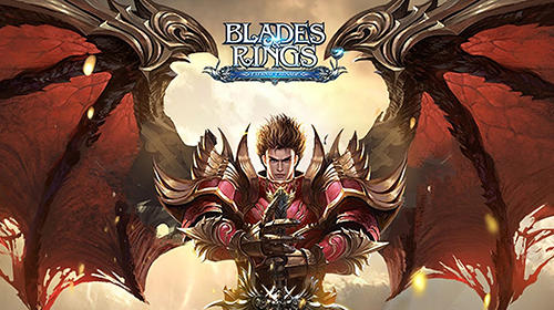 Blades and rings обложка