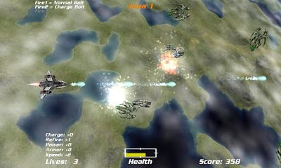 Download BlastZone 2 Android free game.