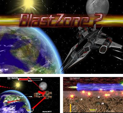 In addition to the game Happy Trip for Android phones and tablets, you can also download BlastZone 2 for free.