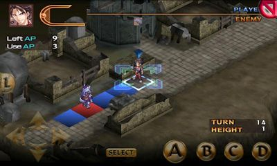 Blazing Souls Accelate screenshot 3