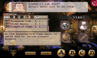 Blazing Souls Accelate screenshot 4