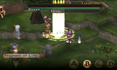 Blazing Souls Accelate screenshot 5