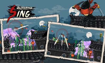 Blind Ninja: Sing screenshot 4