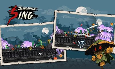 Blind Ninja: Sing screenshot 5