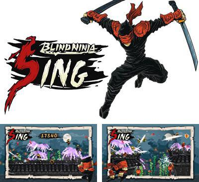 In addition to the game SpiderWay for Android phones and tablets, you can also download Blind Ninja: Sing for free.