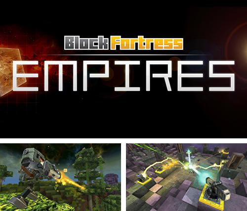 Block fortress: Empires