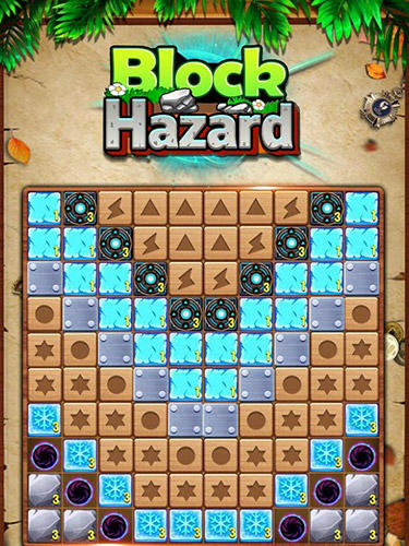 Block hazard: Creative block puzzle games for Android