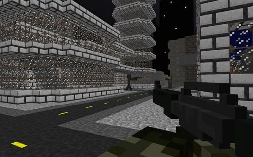 Screenshots von Block ops 2 für Android-Tablet, Smartphone.