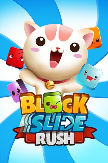 Block slide rush
