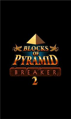Blocks of Pyramid Breaker 2 poster