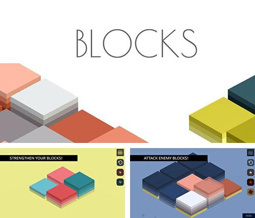 Blocks: Strategy board game