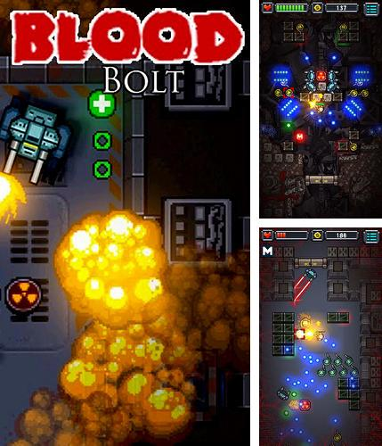 Blood bolt: Arcade shooter