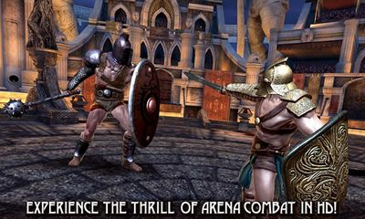 Download Blood & Glory Android free game.