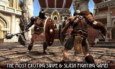 Get full version of Android apk app Blood & Glory for tablet and phone.