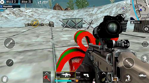 download blood rivals 2 mod apk