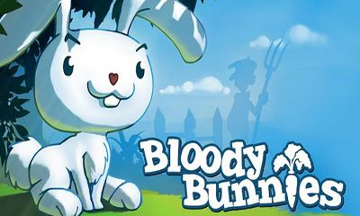 Bloody Bunnies poster