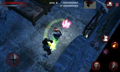 Download Bloody Dungeons Android free game.