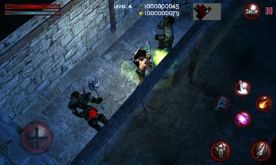 Get full version of Android apk app Bloody Dungeons for tablet and phone.