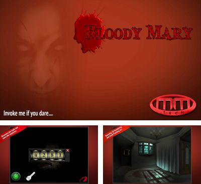 In addition to the game The abandoned school for Android phones and tablets, you can also download Bloody Mary - Ghost for free.