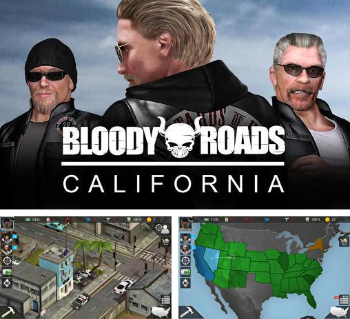 In addition to the game Anti infection for Android phones and tablets, you can also download Bloody roads: California for free.