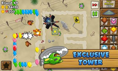 🏆 Bloons tower defense 5 hacked download android version | Download