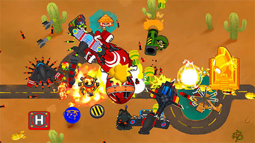 bloons tower defense 6 free download apk