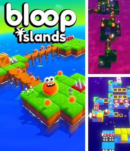 Bloop islands