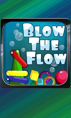 Blow the Flow poster