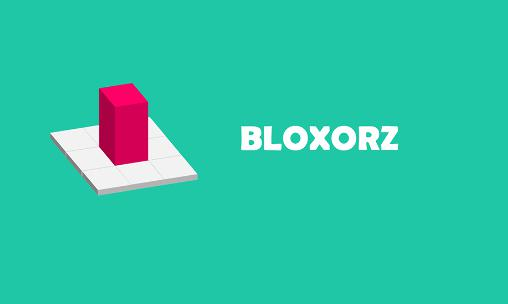 Bloxorz: Block and hole poster