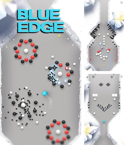 In addition to the game Blue edge for Android, you can download other free Android games for ZTE Axon Pro.
