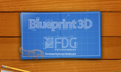 Blueprint3D HD