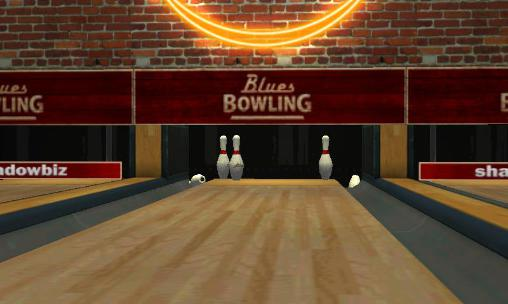 Blues bowling screenshot 5