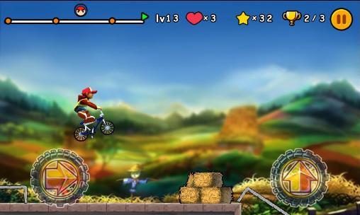 Bmx stunts | bmx racing | bmx freestyle | bmx cycle racing game.