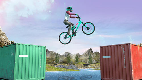 BMX master screenshot 1