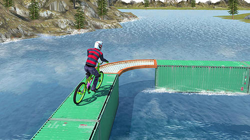 BMX master screenshot 3
