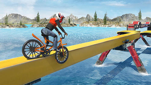BMX master screenshot 4
