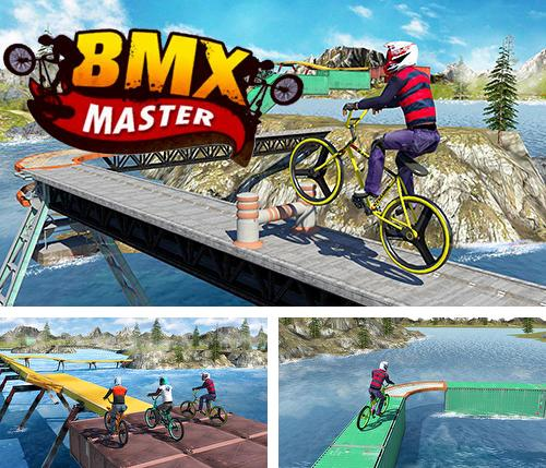 In addition to the game BMX master for Android, you can download other free Android games for Huawei Y7 Pro.