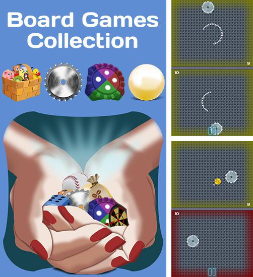 Board games: Collection
