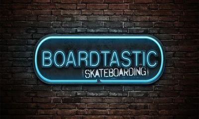 Boardtastic