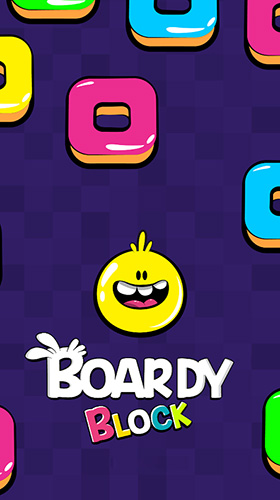 Boardy block