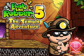 Bob the robber 5: The temple adventure APK